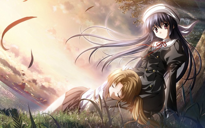 ef A Tale of Melodies. BD Subtitle Indonesia