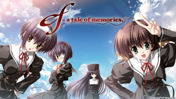ef A Tale of Memories. BD Subtitle Indonesia