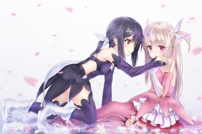 Fate kaleid liner Prisma☆Illya BD Subtitle Indonesia.jpg