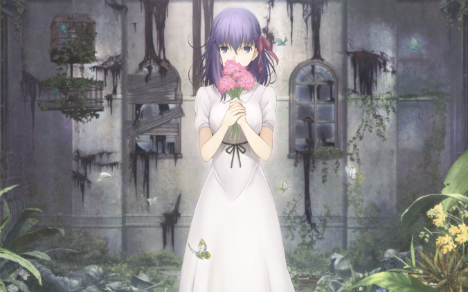 Fatestay night Movie Heaven's Feel - I Presage Flower BD Subtitle Indonesia.png